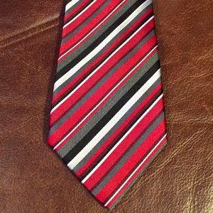Other - Geoffrey Beene silk Men's tie